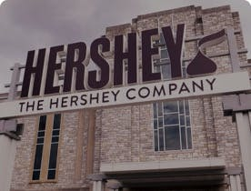The Hershey Company Success Story Image | BlackLine