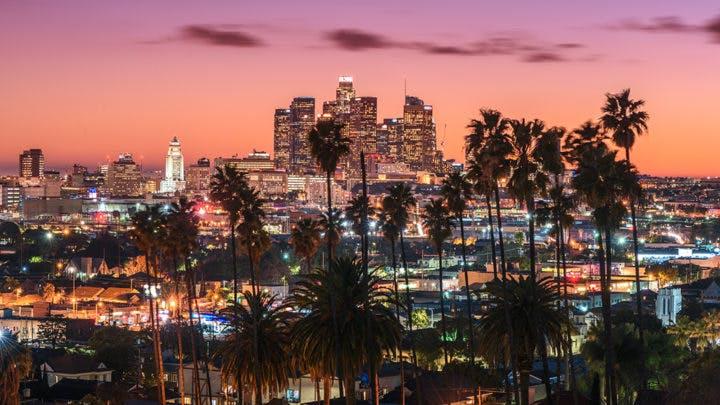 InTheBlack 2019: Make It A Getaway to LA Image | BlackLine Magazine