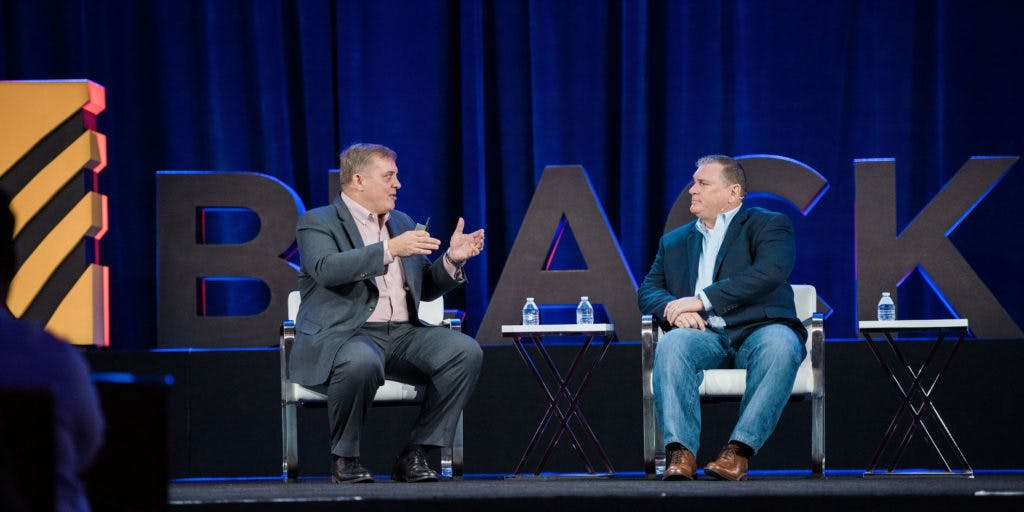 Brighthouse Financial's Long-Term Focus Led Them to BlackLine