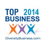 Diversity Business Top Businesses in California Image