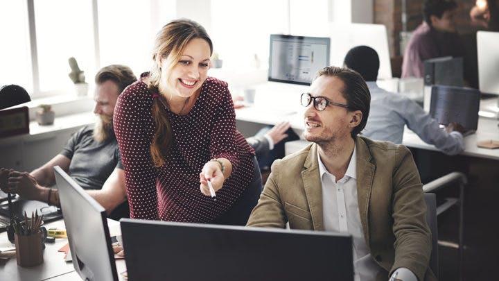 Creating Enviable Work Environments Through Exceptional Accountants