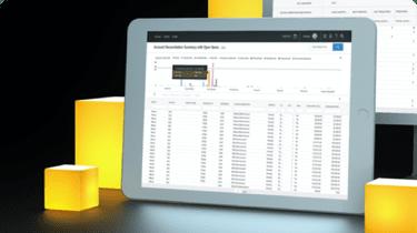 BlackLine SAP Learn More