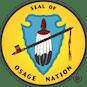Osage Nation Seal Logo