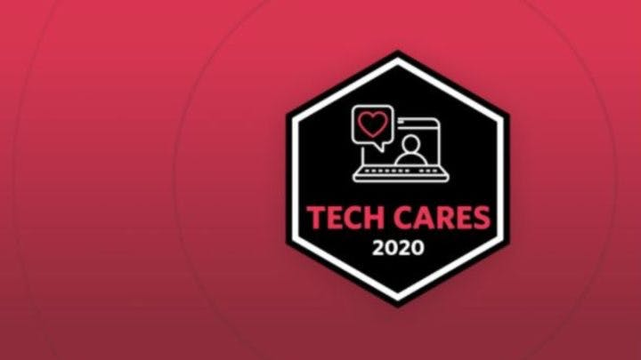 BlackLine Receives 2020 Tech Cares Award for Giving Back During COVID-19 Image | BlackLine Magazine