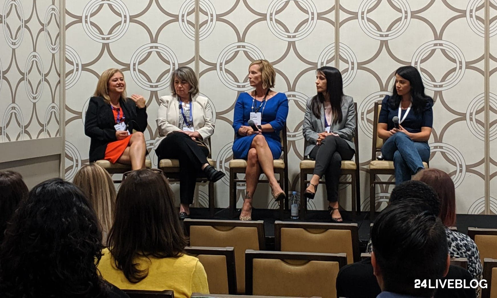 Women in Business Panel: Grit, Balance, Success & Growth Image | BlackLine Magazine