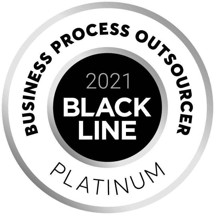 Global Business Process Outsourcers Platinum Partners Image