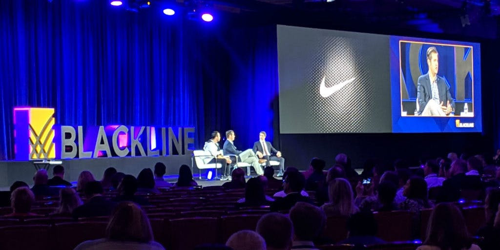 The Partnership Between Finance & IT at Nike