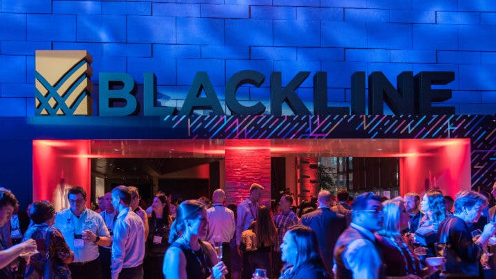 Why You Don't Want to Miss InTheBlack 2019 Image | BlackLine Magazine