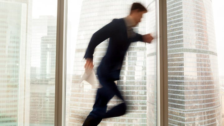 Can You Hustle? And Should You? Image   BlackLine Magazine