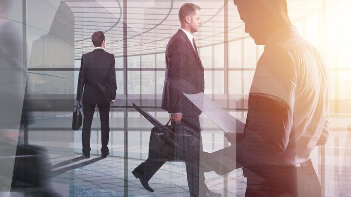 A Personnel Strategy for Facing Technology Change Image | BlackLine Magazine