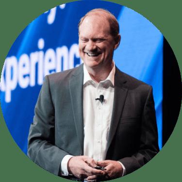 Pete Hirsch Chief Technology Officer, BlackLine Image | BlackLine Speaker