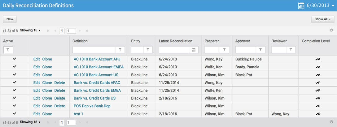Blackline | Embed Control and Auditability Image