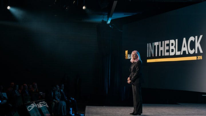 LIVE From InTheBlack 2017: Thrive In The Age of Change Image | BlackLine Magazine