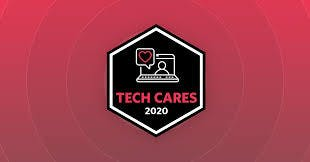 BlackLine was recognized with a 2020 Tech Cares Award Image