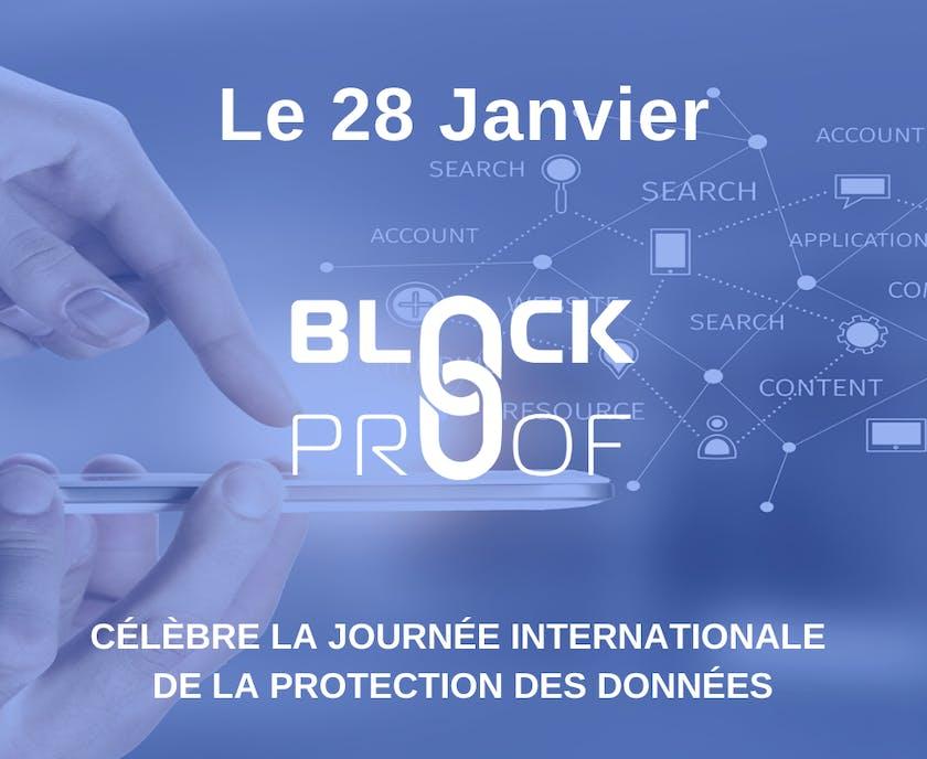 journée internationale de la protection des données