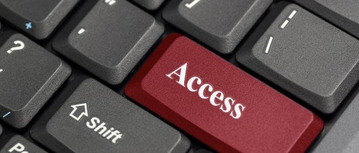 Erreur à éviter face à une demande d'accès