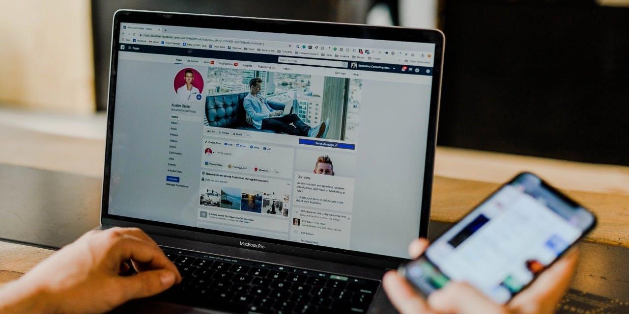 Cover Image for Por qual rede social interagir com o público?