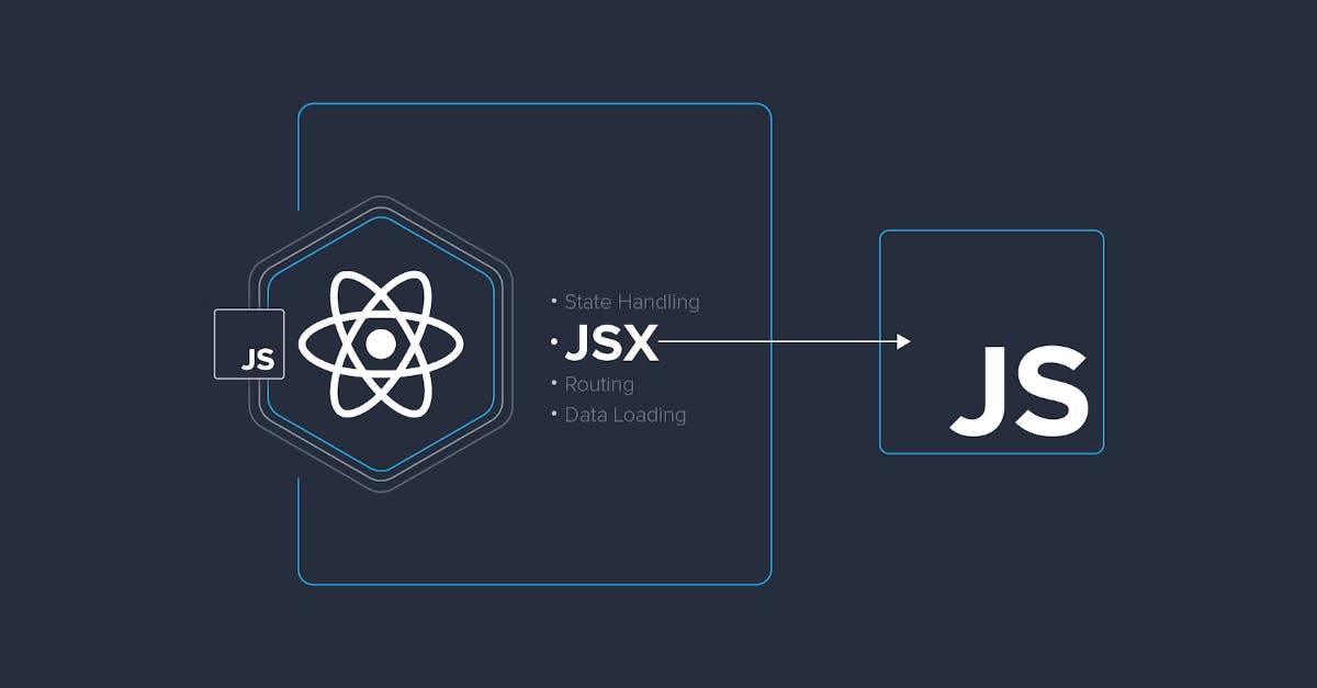 Why JSX?