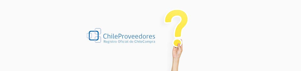 Chileproveedores ¿Qué es y cómo funciona?