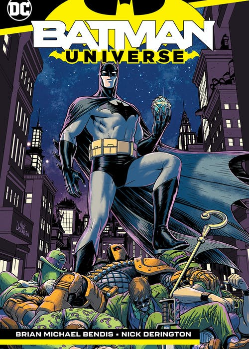 Análise | Batman: Universo