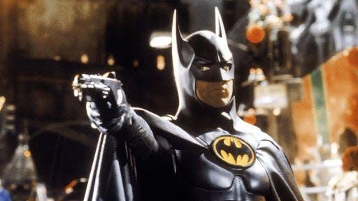 Batman/DC Entertainment