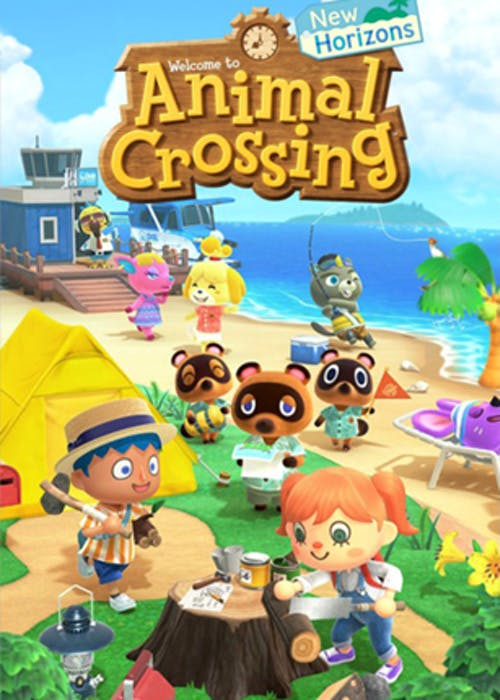 Review | Animal Crossing - New Horizons