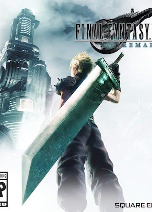 Review | FINAL FANTASY VII Remake