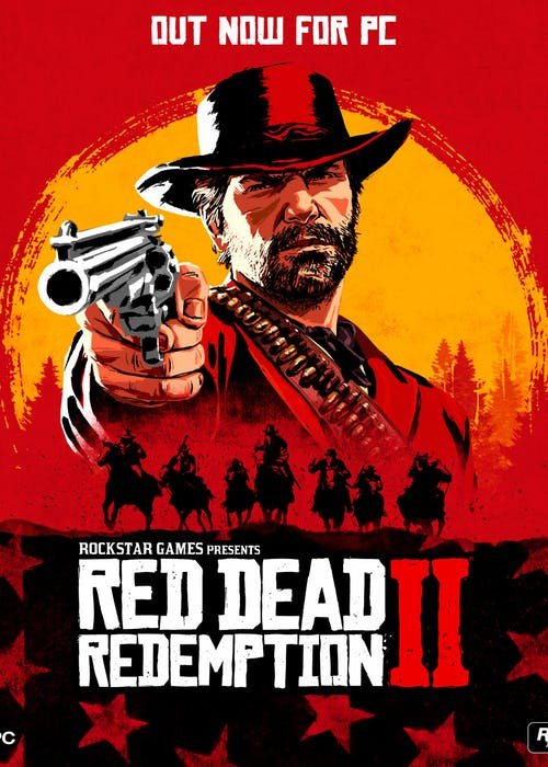 Review | Red Dead Redemption 2