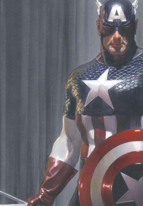 10 curiosidades do Capitão América