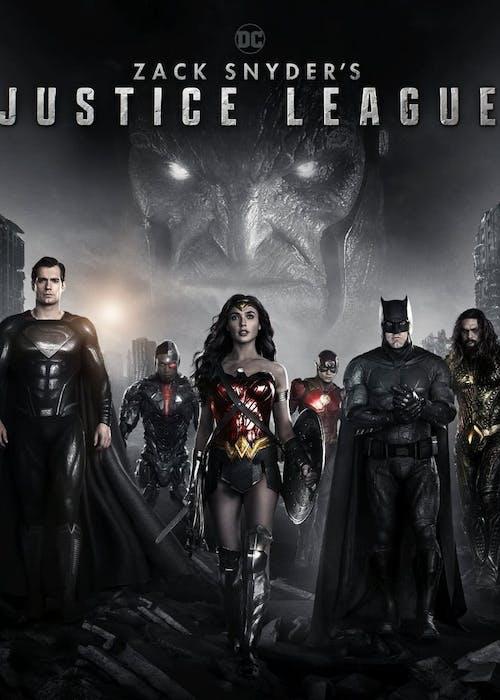 Análise | Liga da Justiça (2021)