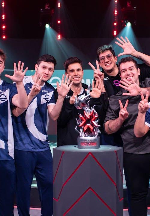 VCTBR: Gamelanders avança na 2ª Qualificatória Aberta
