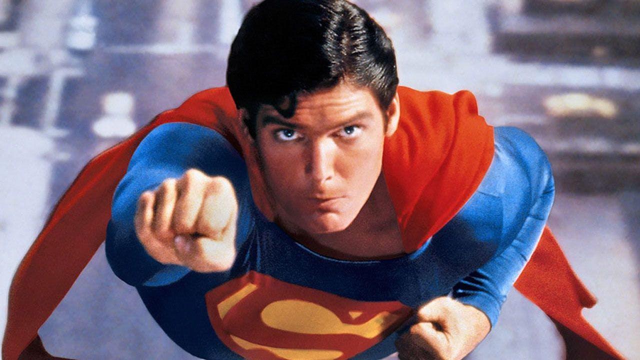 Superman - O Filme/ DC Entertainment