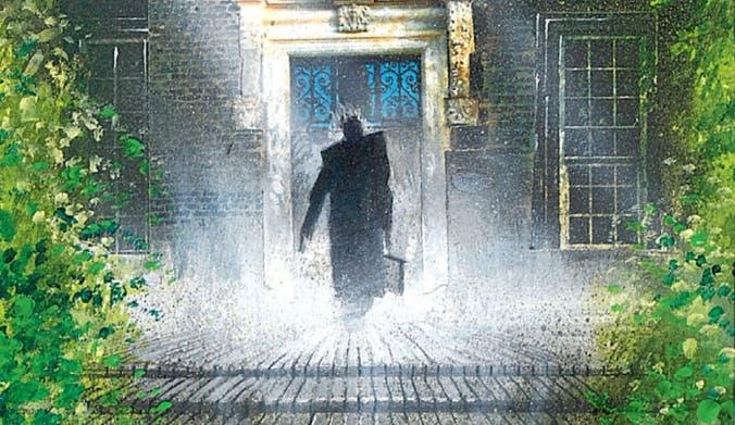 Batman Asilo Arkham hq