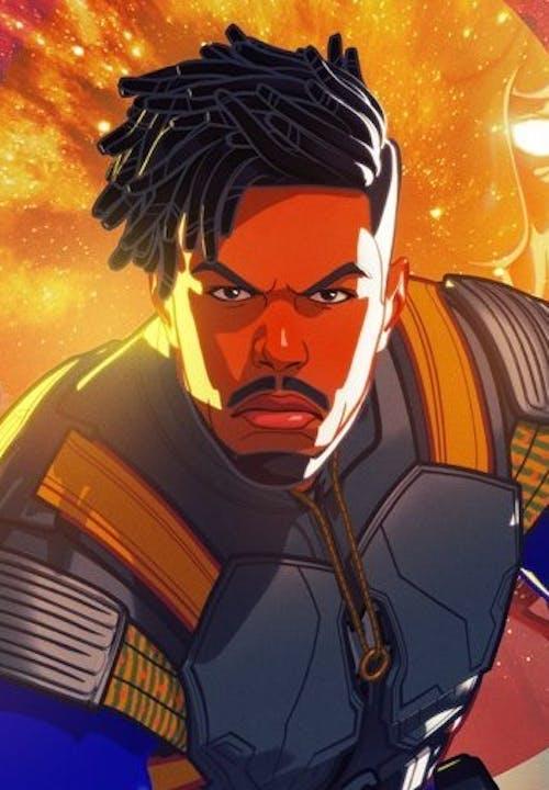 What If...?| Killmonger e Tony Stark conduzem um dos melhores episódios da série