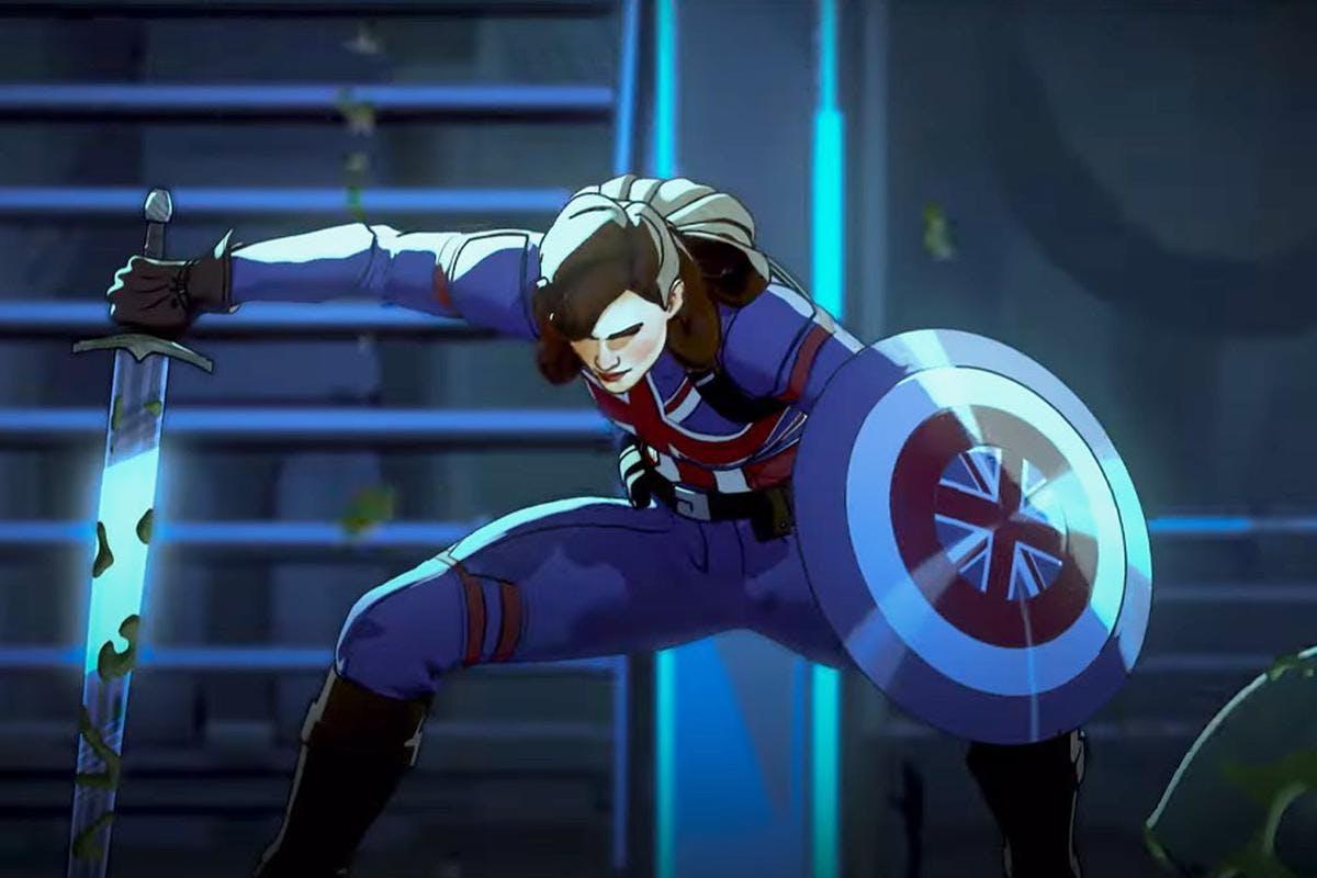 Marvel/What If...??Divulgação