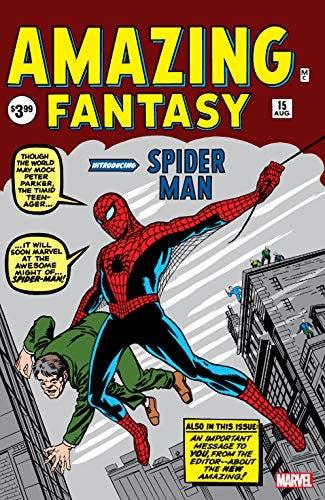 Amazing fantasy - a representatividade no universo das HQs