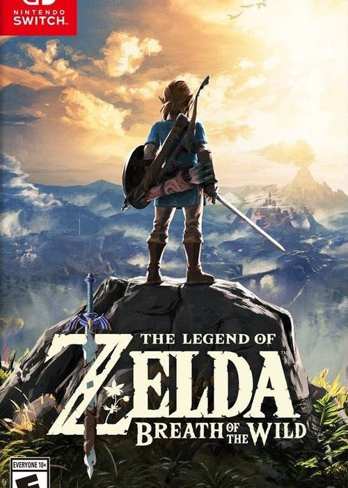 Review | The Legend of Zelda Breath of the Wild