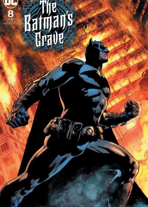 O Túmulo do Batman