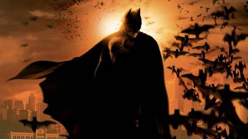 Batman Begins/DC Entertainment