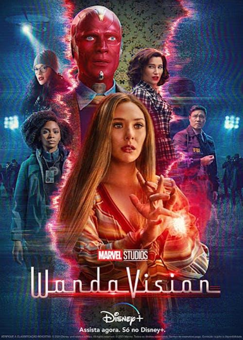 Análise | WandaVision