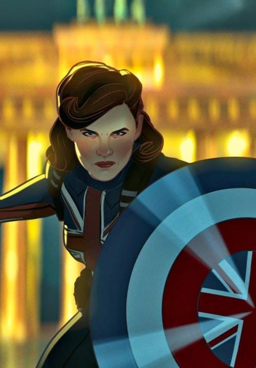 What If...? | Agora a Marvel pode tudo