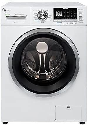 lavadora e secadora midia storm wash
