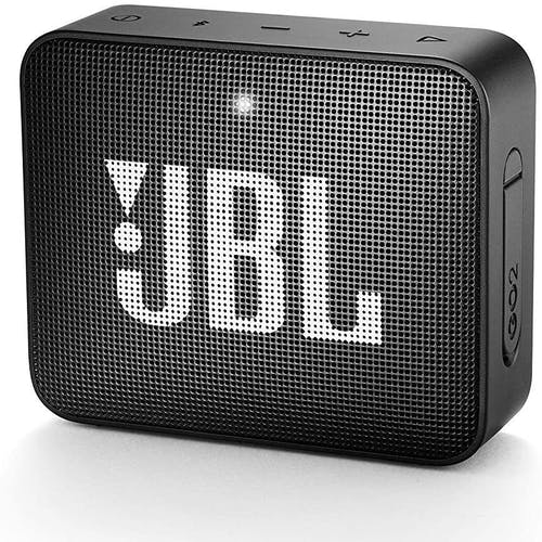 Caixa de som JBL GO2