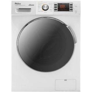 Lavadora e secadora Philco