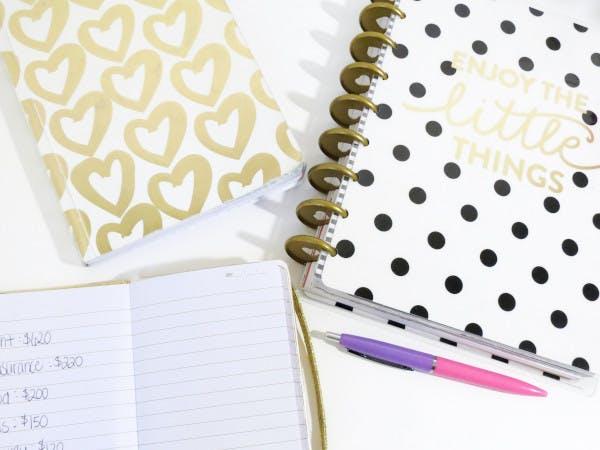Planner: como organizar sua rotina com os queridinhos das papelarias