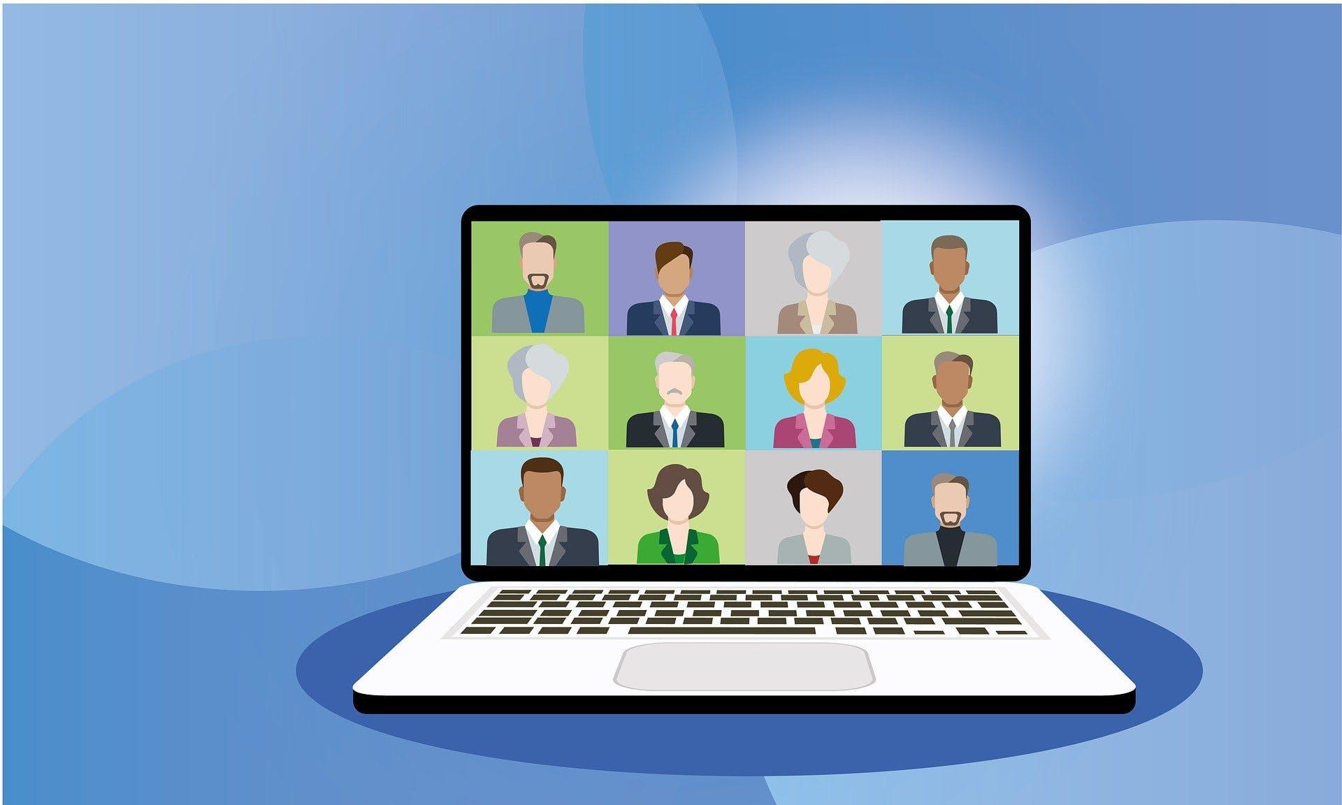 Faça as suas reuniões com o Zoom! Conheça o Zoom Meetings e saiba como ele funciona