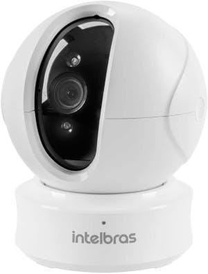 Câmera smart da Intelbras