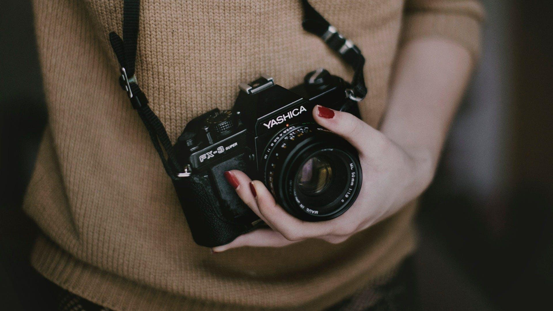 Melhores câmeras fotográficas de 2021