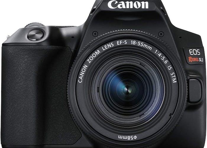 Canon SL3 DSLR