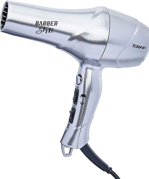Secador Barber Style da Taiff